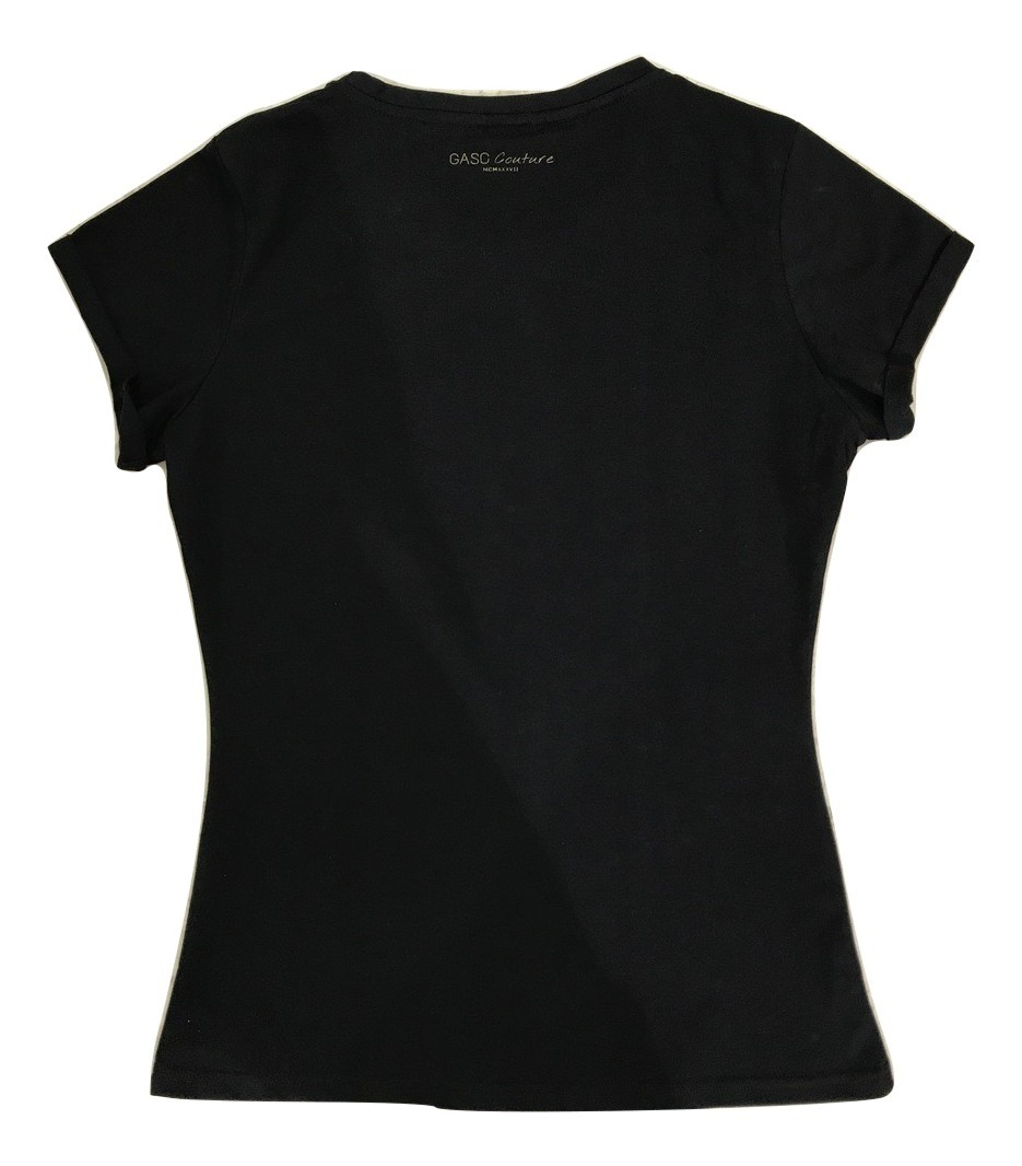 16f8ee82ed T-SHIRT LIMITED NERA DONNA